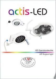 led-surgical-light